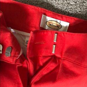 Talbots Shorts - NWT Talbots Stretch Shorts